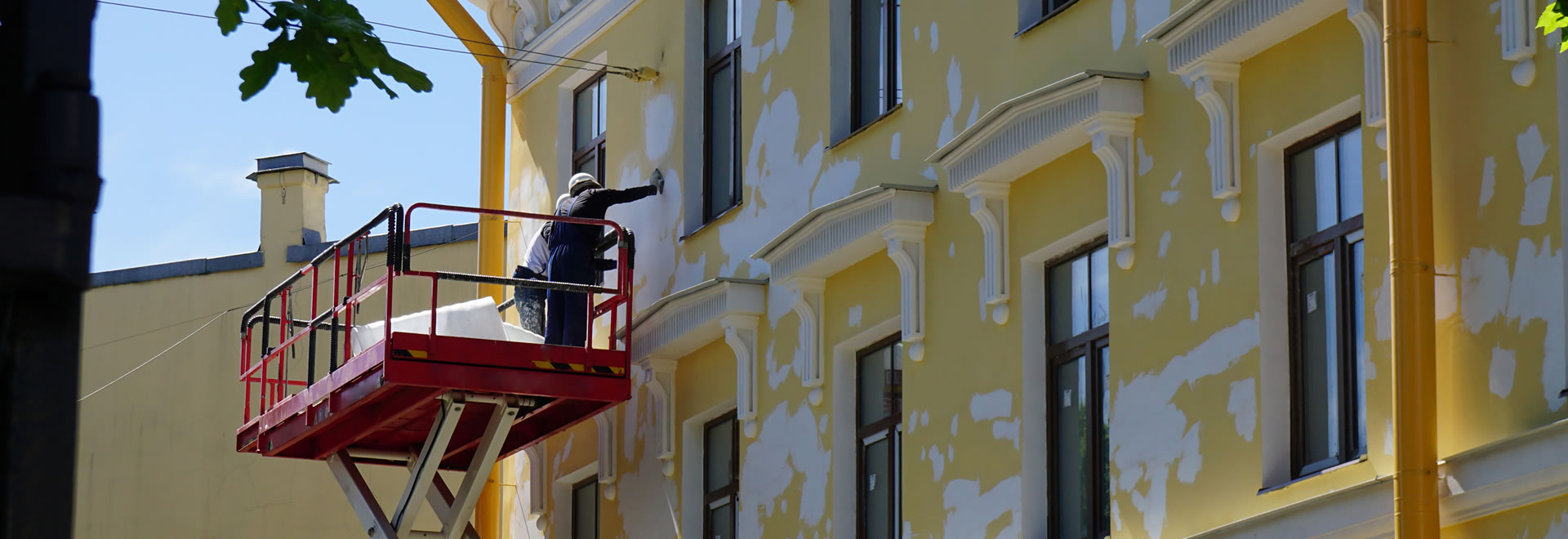 OHS compliant commercial painting company